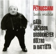 Michel Petrucciani / Both Worlds
