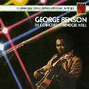 George Benson/In Concert-Carnegie Hall