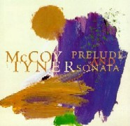 McCoy Tyner Super Group/Prelude and Sonata