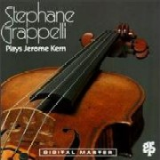 Stephane Grappelli plays Jerome Kern