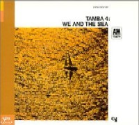 Tamba 4 / We and the Sea