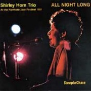 Shirley Horn/All Night Long